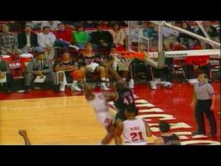 Michael Jordan!!!лучший игрок всех времен!!! легенда баскетбола!!! такой больше не родится&#